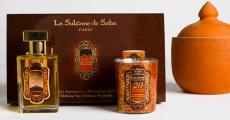 A remporter : 1 coffret de parfum La Sultane de Saba 4.7 (21)