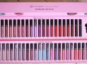 Coffret de 100 rouges à lèvres Sephora Cream Lip Stains offert