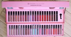Coffret de 100 rouges à lèvres Sephora Cream Lip Stains offert 0 (0)
