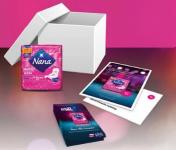 4000 Paquets de serviettes Nana et échantillons gratuits 0 (0)