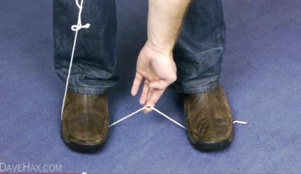Comment couper une corde en urgence ! 0 (0)