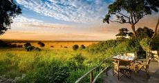 En jeu : 2 voyages pour 4 personnes au Kenya de 11'500€ + 500 serviettes de plage