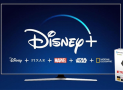 En jeu : 1 abonnement d'un an Disney+ et 1 box TV Ematic Strong