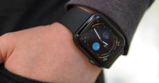 Tentez de gagner 1 montre connectée Apple Watch Serie 5