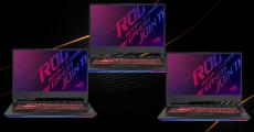 3 PC portables Asus Rog Strix de 1399€ à gagner