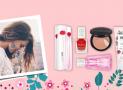 40 lots de produits de beauté (parfum Kenzo, vernis à ongles, soins…) offerts