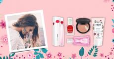 40 lots de produits de beauté (parfum Kenzo, vernis à ongles, soins…) offerts 4.4 (34)