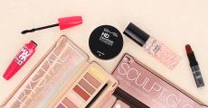 Coffret make-up et produits de beauté offerts (7 gagnants) 0 (0)