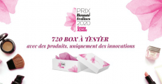 720 beauty box offertes