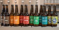 Pack de 12 bières Bapbap à remporter 5 (6)