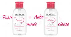 450 eaux micellaires Créaline H2O de Bioderma offertes