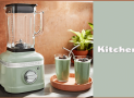 Tentez de remporter 3 blenders KitchenAid