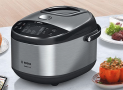 Tentez de gagner un multi-cuiseur AutoCook de Bosch