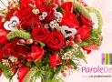 A remporter : 30 bouquets de fleurs