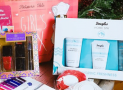 En jeu : 1 coffret spa Douglas, 1 coffret Girls Box, 1 lot make-up et+