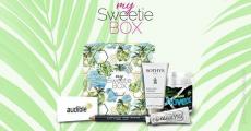 35 box de beauté My Sweetie Box offertes