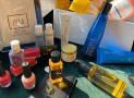 Box de produits de beauté à remporter