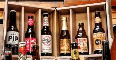 Box de 6 bières de votre choix offerte