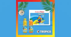 100 box dégustation Tropico offerts