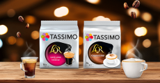 6600 paquets de café L'Or à tester 0 (0)