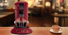 Tentez de gagner 1 cafetière Senseo Original de Philips