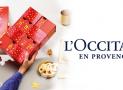 20 calendriers de l'avent L'Occitane à gagner