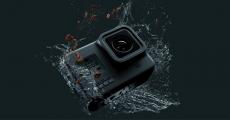 Tentez de gagner une caméra GoPro Hero 8 de 429€