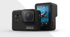 Tentez de gagner une caméra GoPro Hero 8
