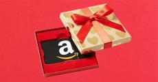 3 cartes cadeaux Amazon de 30€ à remporter