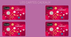 Tentez de gagner 4 cartes cadeaux Illicado de 250€ 0 (0)