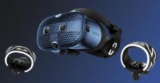 Tentez de remporter 1 casque Vive Cosmos de HTC de 799€