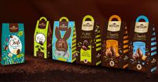 70 lots d'assortiment de chocolats Révillon à gagner 4.9 (14)