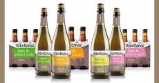 A remporter : 60 bouteilles de cidre Val de Rance