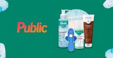 A gagner : 4 kits de produits de beauté Cellublue de 274€