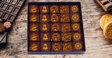 Tentez de remporter 1 coffret chocolat Belem