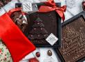 12 coffrets de chocolats L'Atelier du Chocolat offerts