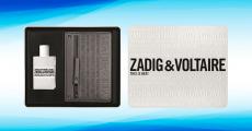 Coffret de parfum Zadig & Voltaire offert 0 (0)