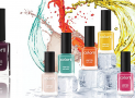 A remporter : 5 lots de 4 vernis à ongles Colorii