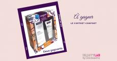 A gagner : 1 coffret de soins Condensé Paris 5 (1)
