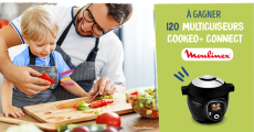 120 robots Magimix Cookeo+ Connect offerts