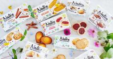 1 an de cookies bio Naten offert