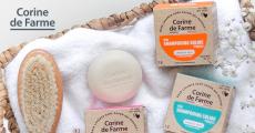 Tentez de gagner 31 shampooings Corine de Farme 5 (3)