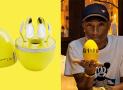 En jeu : 2 boîtes de 6 cuillères Christofle X Pharrell Williams & Jean de 800€