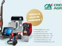 En jeu : 1 PC portable, 5 robots de cuisine, 8 aspirateurs balais, 10 machines à café et+