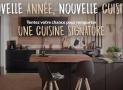 A gagner : une cuisine But Signature au choix de 4000€