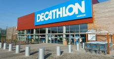 Une carte cadeau Decathlon de 300€ offerte