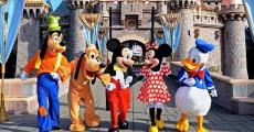 En jeu : 1 séjour à Disneyland de 9517€ + 4 billets de 428€ (à gagner chaque jour)