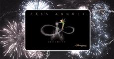 2 pass annuels VIP aux parcs Disneyland Paris offerts