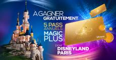 Tentez de gagner 5 pass annuels Magic Plus pour Disneyland Paris 4 (12)