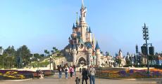 En jeu : 1 séjour à Disneyland Paris de 8276€ + 30 billets pour les parcs Disney
